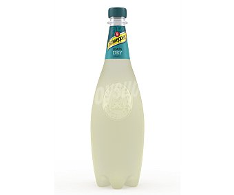 SCHWEPPES SPIRIT Refresco de limón 1,5 Litros