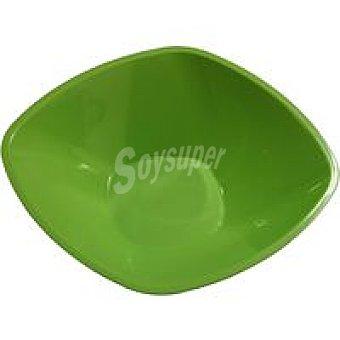 Ensaladera verde Pack 3 unid