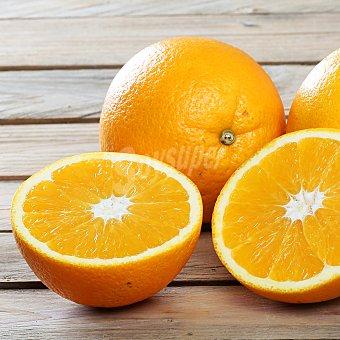 Naranja de mesa Bolsa de 1000 g peso aprox.