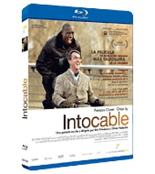 Intocable br