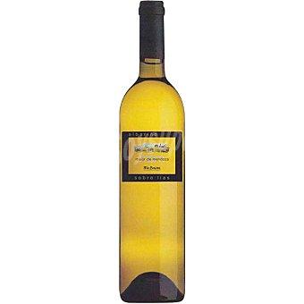 MAIOR MENDOZA Vino blanco albariño D.O. Rías Baixas botella 75 cl 75 cl