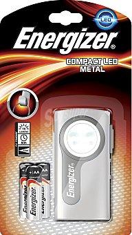 Energizer Linterna Compact led 3AA 1 Unidad