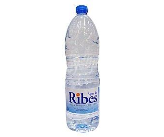 Aigua de Ribes Agua Mineral 1,5L