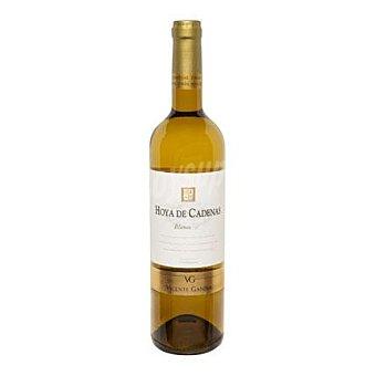 Hoyas de Cadenas Vino blanco 75 cl