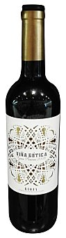 VIÑA GOTICA Vino tinto Rioja gran reserva Botella de 750 ml