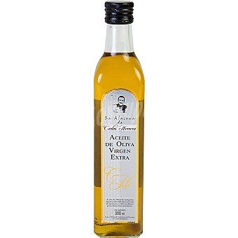 LA ALACENA DE CARLOS HERRERA aceite de oliva virgen extra  botella 500 ml