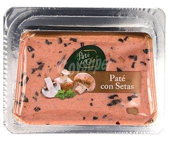 Hemosa Paté con setas 125g