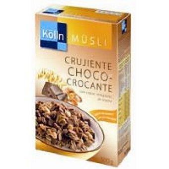 Koll Cereales crujientes de chocolate Caja 500 g