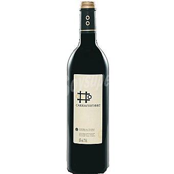 Carramimbre Vino tinto joven roble D.O. Ribera del Duero Botella 75 cl