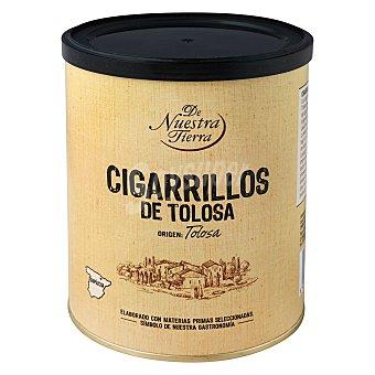 De nuestra tierra Cigarrillos de Tolosa - De Nuestra Tierra 160 g