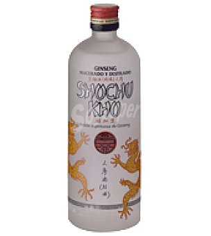 Shochukho Ginseng 700 ml