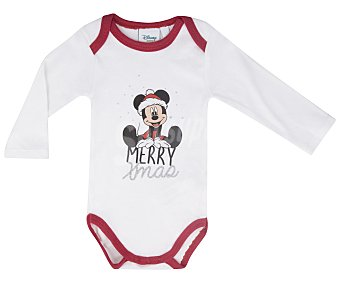 Disney Body para bebé talla 80.
