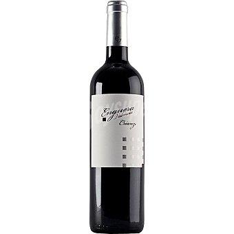 Castillo de enguera Vino tinto crianza D.O. Valencia botella 75 cl Botella 75 cl