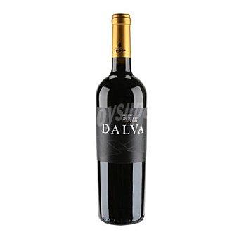 Dalva Vino tinto portugués Douro reserva 75 cl