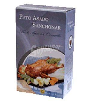 Sanchonar Pato asado 1250 g