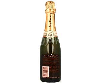 VEUVE CLICQUOT PONSARDIN Champagne rosado Botella de 75 centilitros