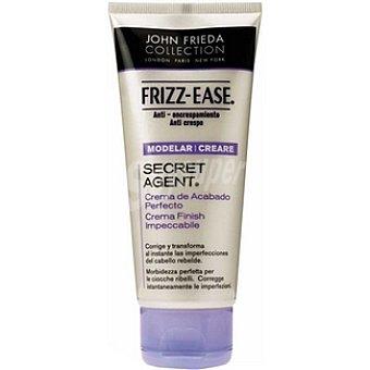 John Frieda gel Frizz Ease Secret Agent crema acabado perfecto Tubo 100 ml