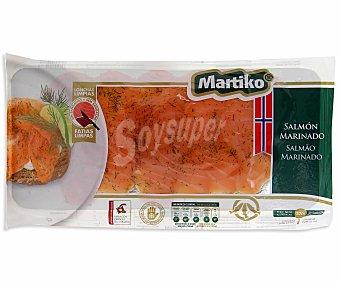 Martiko Salmón ahumado marinado,, 200 gramos