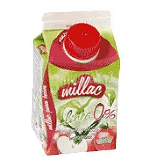 Celgán Yogur líquido manzana 200 g