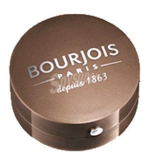 Bourjois Sombra de ojos mono boites rondes nº 54 marron gla 1 ud
