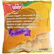 Nuggets de pollo congelado Bolsa 1 kg