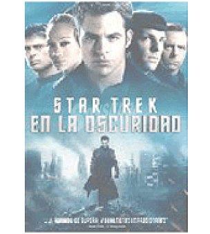 STAR Trek: En la oscuridad DVD Star Trek: En la oscuridad DVD