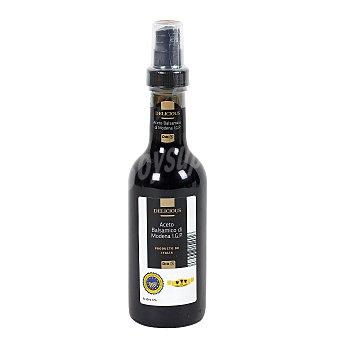 DIA Delicious Aceto balsamico de modena Botella 250 ml