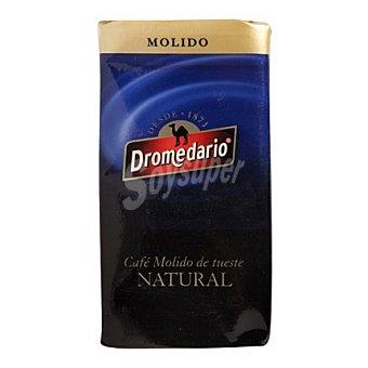 Dromedario Café molido natural Paquete 250 g