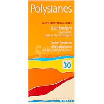 FP30 POLYSIANES Leche alta protección Tubo 125 ml