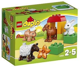 LEGO Los Animales de la Granja 1 Unidad