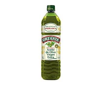 Urzante Aceite de oliva virgen extra 100 % Hojiblanca 1 l