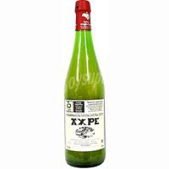DO Euskal Sagardoa AXPE Sidra natural Botella 75 cl