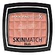 Colorete skin match 005 velvet apricot 1 ud Max Factor