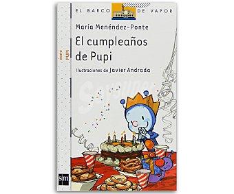Pupi El cumpleaños