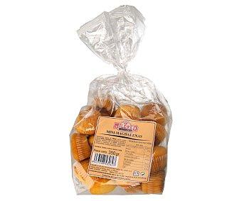 Mildred Magdalenas mini en aceite de vegetal milred Bolsa 350 g