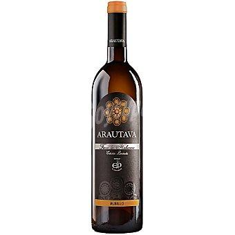 Arautava Finca la Habanera Selección Especial vino blanco DO Valle de la Orotava Botella 75 cl