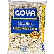 Maíz mote en grano Bolsa 500 g Goya