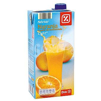 DIA Néctar light naranja envase 2 lt Envase 2 lt