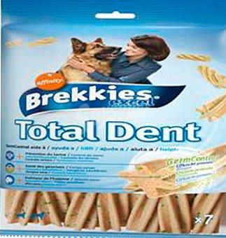 Brekkies Affinity Snack totaldent med 180 G