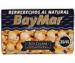 Berberechos al natural 35-45 pzs. 65 g Baymar