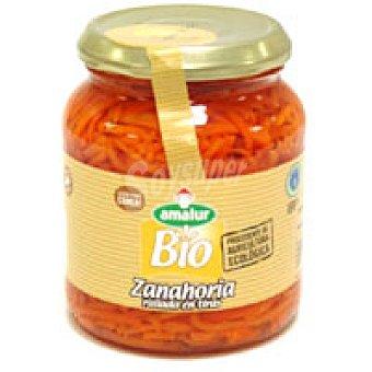 Amalur Zanahoria rallada Bio Tarro 190 g