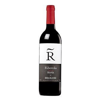 Ribereño Vino D.O. Ribera del Duero tinto crianza 75 cl
