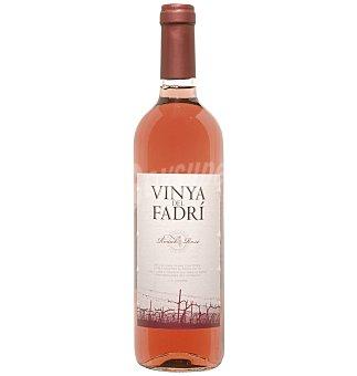 Viña Fadri Vino Rosado Botella 75 cl