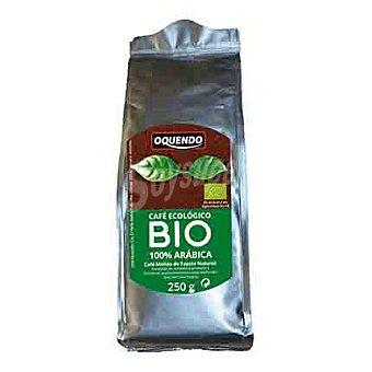 Oquendo Café molido ecológico bio 250 g