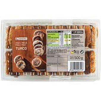 Eroski Higos turcos Tarrina 500 g