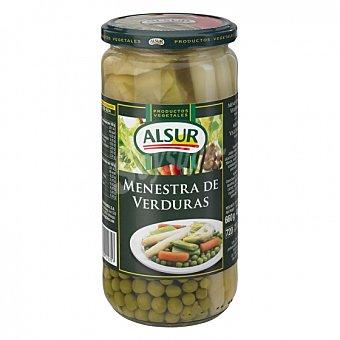Alsur Menestra de verduras 400 G 400 g