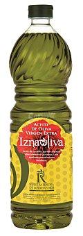 IZNAOLIVA Aceite de oliva virgen extra 1 Litro