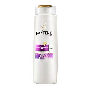 Pantene Pro-v Champú y serum anti-edad 300 ml