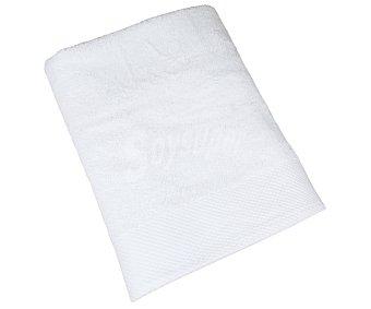Actuel Toalla de baño 100% algodón color blanco, /m² actuel 450 g