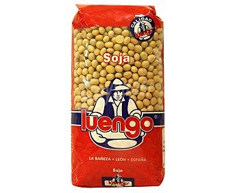 Luengo Soja verde Paquete 500 g